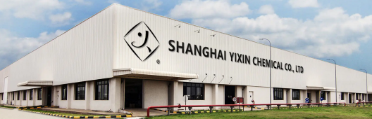 Shanghai Yixin Chemical Co., Ltd.