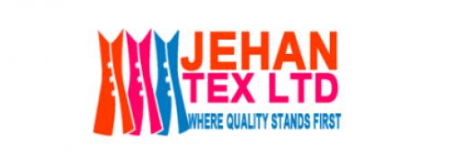 JEHANTEX LTD.