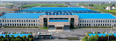 Nantong Hymo Textile Technology Co., Ltd / Nantong Hymo Industrial Corp.