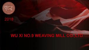 WUXI NO.9 WEAVING MILL CO.LTD