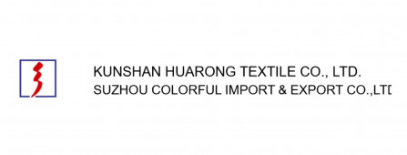 SUZHOU COLORFUL IMPORT & EXPORT CO., LTD. (HUARONGTEX)