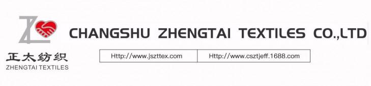 Changshu Zhengtai Textiles Co.,Ltd.