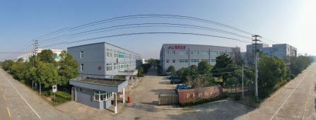 JIANGSU XINTAI KNITTING CO.,LTD