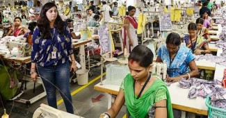 Indian Apparel Exports Declined