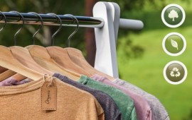 More Than 50% Consumers Plan to Use Eco-Friendly Clothing Brands