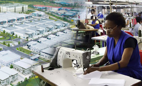 Ethiopia To Export US$30b Worth of Apparel and Textile by 2035