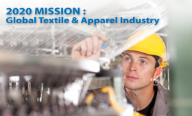 Mission 2020 Plan of The Leading Textile Manufacturing Countries